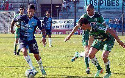 Gimnasia de Jujuy quiere levantar cabeza en su visita a Sportivo Belgrano