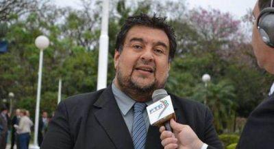 ��Las denuncias de Hern�ndez son como periodista, apoderado o procesado?�