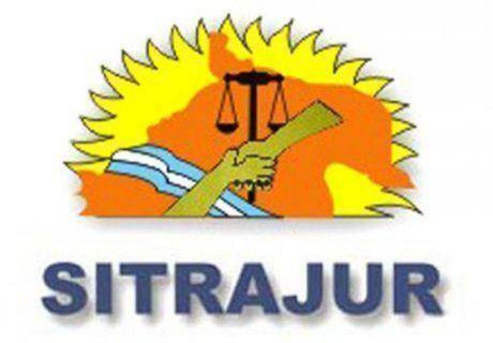 SITRAJUR firmó un convenio prestacional con el Ipross para atención de afiliados