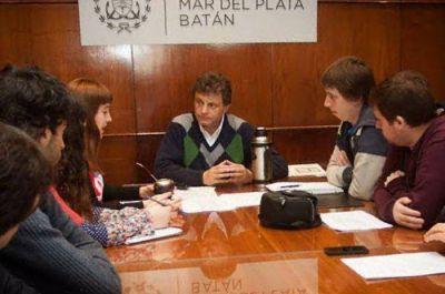 """FUM se declaró """"en estado de alerta y movilización"""" por el Boleto Estudiantil"""