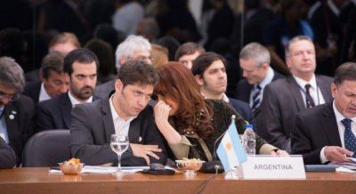 Cristina se va del gobierno con el mismo déficit que Alfonsín
