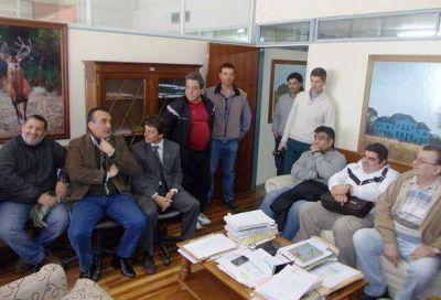 Gremios estatales y Gobierno acordaron retomar las negociaciones