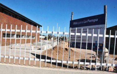 El barrio de Villa Alonso tendrá otra escuela