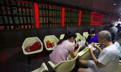 China no logra restaurar la confianza de los mercados
