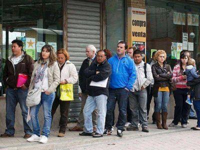 Según el Indec, el desempleo cayó al 6,6% en el segundo trimestre