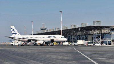 Comienzan las privatizaciones en Grecia: 14 aeropuertos pasaron a manos alemanas