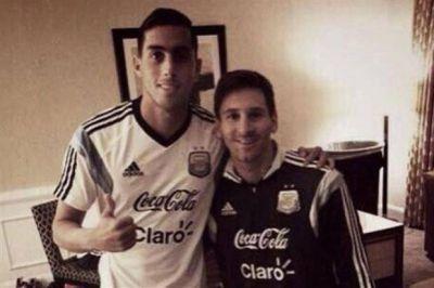 River vendió a Ramiro Funes Mori: se irá al Everton inglés y no jugará el Mundial de Clubes