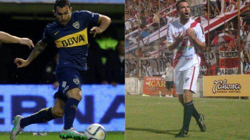 Boca tendrá que hacer valer su superioridad ante Guaraní para clasificarse a Cuartos de Final