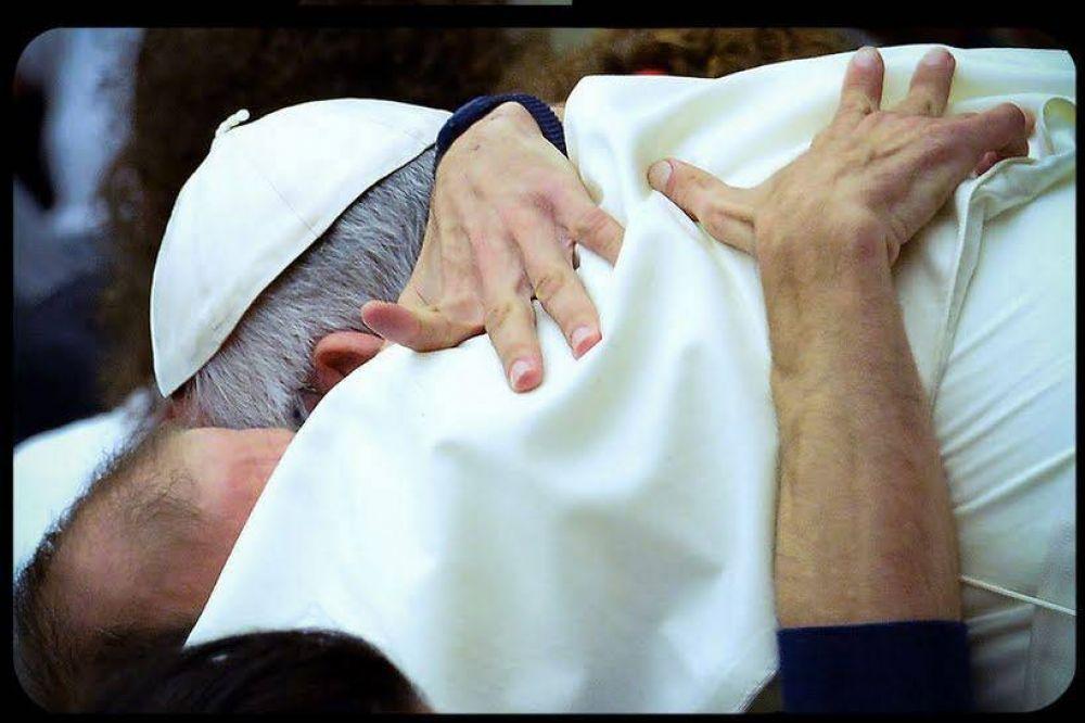 El Papa Francisco apoya urgencias del espíritu para enfermos y moribundos