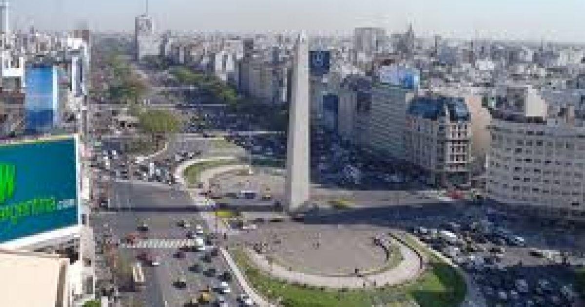 Buenos aires elegida como la mejor ciudad latinoamericana for Ciudad espectaculos argentina