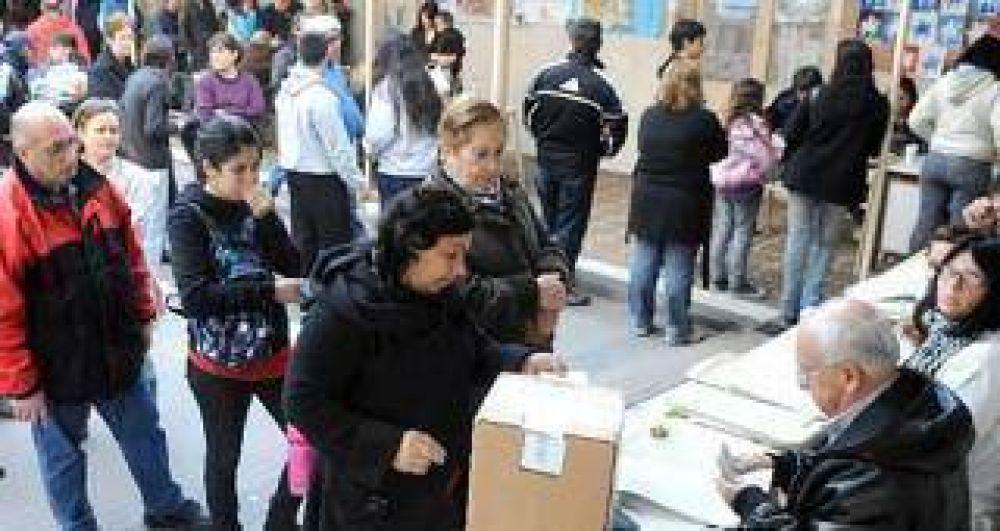Más de un millón de tucumanos podrán votar el domingo