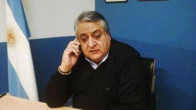 """""""Trabajaremos para que Daniel Scioli sea presidente"""""""