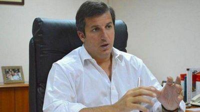 Sylvester dialoga con Sáenz y quiere que participe del armado del Presupuesto 2016