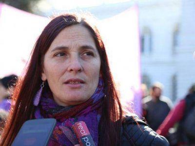 Luana Simioni: �La unidad del Frente de Izquierda est� garantizada�