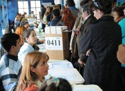 Postergan para el 8 de noviembre la elección para intendente de San Luis