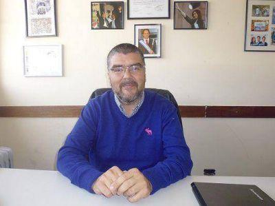 """Brest: """"Gustavo Posse hizo la peor elección de su carrera política"""""""