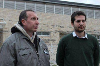 """Szpolski: """"En Tigre tiene que haber más policías que palmeras"""""""