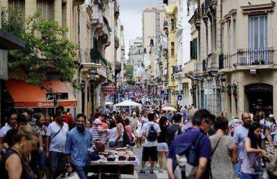 El turismo para parejas gay crece en la Argentina