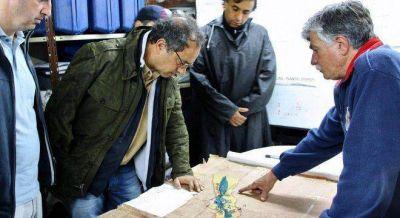 El gobierno de Scioli relocalizará unas 150 familias que viven a la vera del río Luján