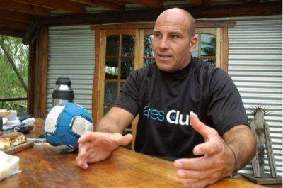 Martiniano Molina le debe 100 mil pesos al municipio