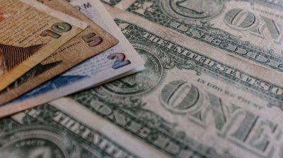El déficit fiscal del primer semestre fue superior a $46 mil millones