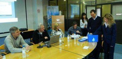 Obras Sanitarias comenzó a premiar a quienes optaron por la Factura Digital