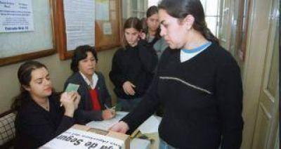 Andhes presentó un amicus curae a favor del voto a los 16 años