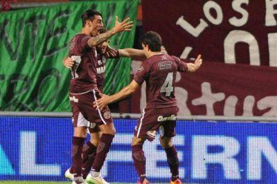 Lanús le cortó la racha a Independiente y avanzó a cuartos en la Copa Argentina