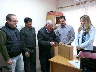 El IAPV licitó nuevas viviendas para docentes entrerrianos