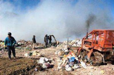 Nueva planta de residuos procesará la basura de 100 mil vecinos de Punilla
