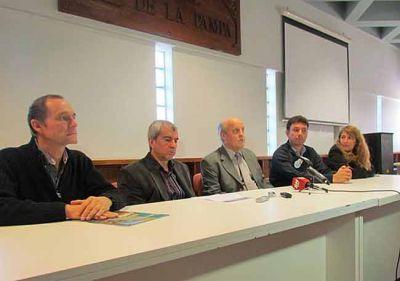 Hoy comienza el primer encuentro provincial de gestión turística
