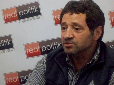 """Berón: """"Julio Garro tiene todas las posibilidades y las condiciones para ser el nuevo intendente"""""""