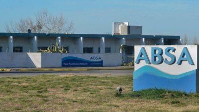 ABSA informó que hace un corte de agua en la ciudad