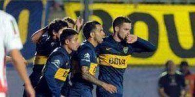 Boca jugará en Formosa en Septiembre