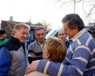 Colombo va al PRO a nivel nacional para llevar a Macri