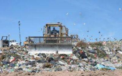 Ensenada: Debaten cierre de la Ceamse y situación de la Planta Tratamiento de Residuos