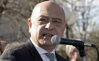 """Bolettieri: """"Cascallares es un hombre de gestión comprobable"""""""