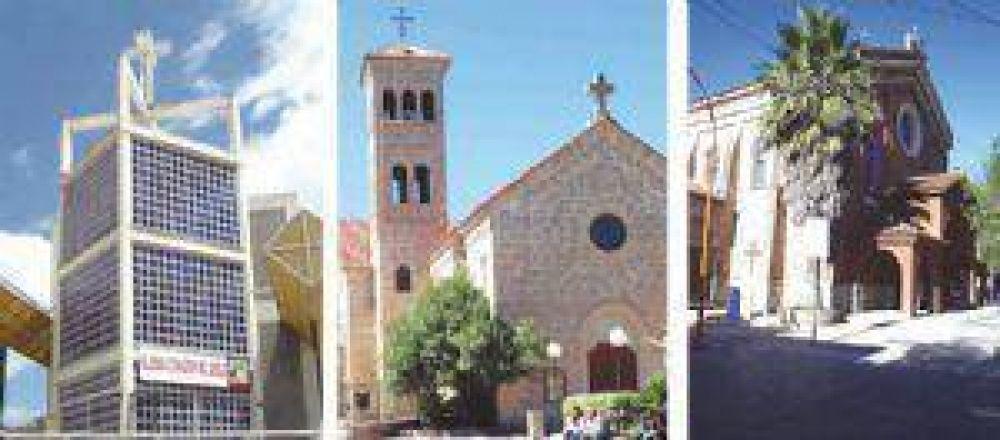 Elogian creación del área municipal de culto