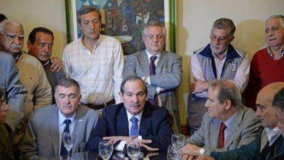 Alperovich declar� la Emergencia Agropecuaria y se levantaron los cortes