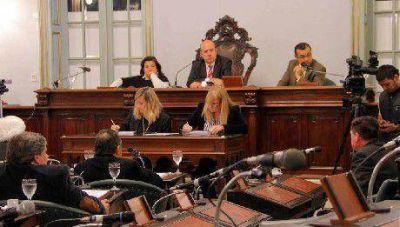 Corrientes: Los pliegos de Moreyra y Aquino Britos sin impugnaciones
