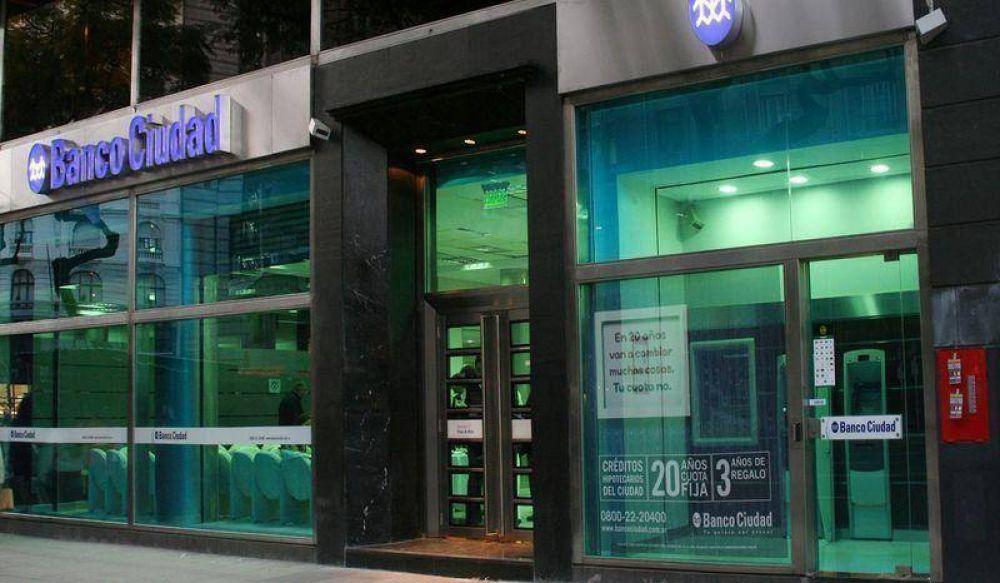 Banco Ciudad lanza nueva línea de créditos hipotecarios