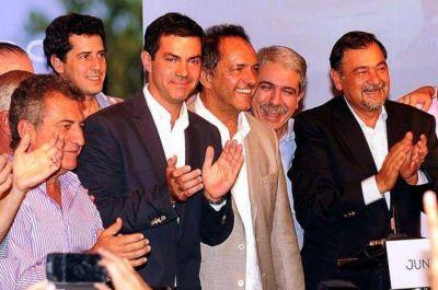 Elecciones 2015 / El próximo martes llega Scioli a Salta