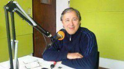 Jorge Lenzi: muchos radicales se deben sentir molestos porque el Pro y Macri no representan a la UCR