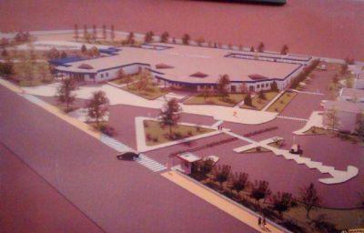 El nuevo Hospital San Roque de Jáchal sumará más complejidad pensando en Agua Negra