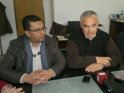 """Ángel Celi: """"Nuestro sector es el único frente electoral que está avanzando con propuestas"""""""