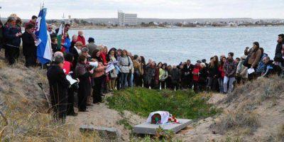 El Gobierno Provincial restituyó los restos de la primera mujer galesa fallecida en Chubut