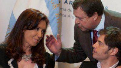 Rio Negro firmó el desendeudamiento con Nación