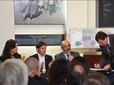 Río Negro firmó con Nación una nueva prórroga del convenio del Programa Federal de Desendeudamiento provincial