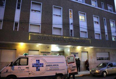 La Chacabuco suspendió la atención a Pami y unos 15 mil pacientes quedaron sin cobertura