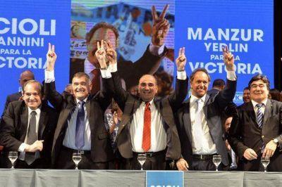 Juan Manzur, el único candidato a la gobernación tucumana que no debatió